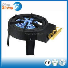 8.0kgs Single Burner Cooking Gas Stove with CE Certificate
