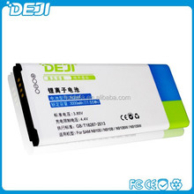 OEM New Arrival Battery For Samsung Galaxy Note 4 Battery EB-BN916BBC Battery