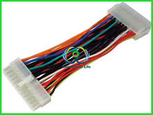 Cable adapter - 20 to 24 pins for ATX cable adater