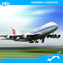 Big Cargo Air Freight from China to India