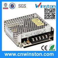2 years Warranty S-15-12 15W 12VDC 1.3A Single output 12V switching power supply with CE ROHS