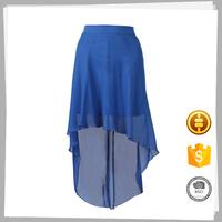 Wholesale clothing Latest design Formal Beautiful sexy korea skirt
