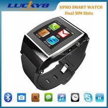 1.55 inch Fashion & Casual & Sport Unisex digital water resistant Band Length 26 cm smart Wrist Watch