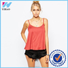 Women New Summer Style Fashion Spaghetti Straps Sexy Fitness Sleeveless Backless Women Tank Tops