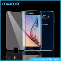alibaba express 9h 2.5d tempered glass screen protector for samsung galaxy s6