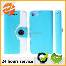 Best-Selling Custom Color Leather Cases For Iphone 5 5S