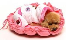 Wholesale Fashion Plush Dog Cat cheap pet bed mattress