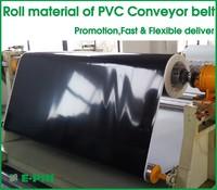 Roll Material of PVC Conveyor Belt