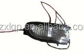 mirror flasher for isuzu pickup parts