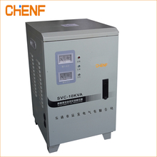 Factory Price hight quality 140V 250V SVC-10kw Automatic Voltage Regulator stabilizer hot sale