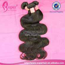Good luster remy and 5a body wave virgin hair,cheap wet and wavy indian remy hair weave