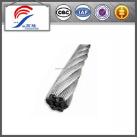 6x36 high tension wire rope