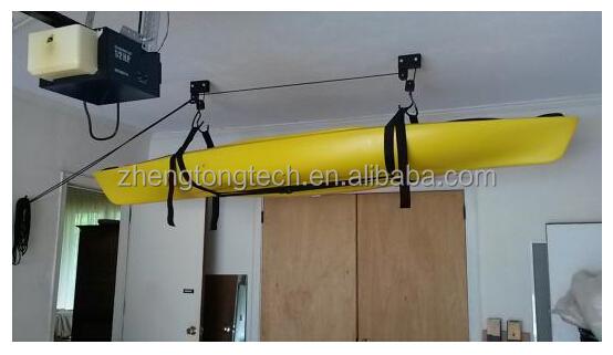 kayak cano syst me de stockage de v lo de levage palan id de produit 60290151837 french. Black Bedroom Furniture Sets. Home Design Ideas