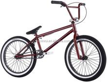 "20""' freestyle steel frame Racing Bicycles bmx race rocker BMX bike"