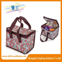 hot seller non-woven cooler bag in china