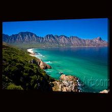 Beautiful Landscape Customized canvas print pictures