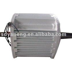 10kw brushless dc motor, 10kw wind generator, 10kw pmg generator low rpm