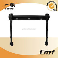 simple style ultra slim lcd mount