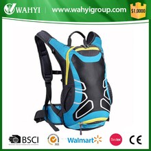 2015 new product 15L Cycling Bicycle Water Bag, Mountain Bike Sport Running Outdoor Waterproof Hiking Bladder Backpacks