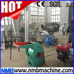 automatic corn grits and meal making machine