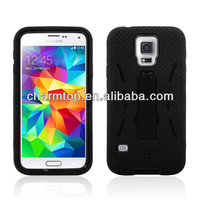 Combo Hard Case for Galaxy S5