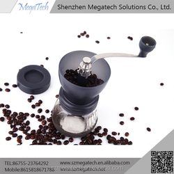 coffee grinder parts and automatic coffee grinder