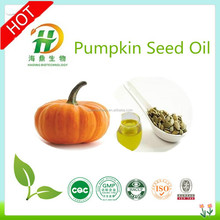 2015 hot selling pumpkin seed oil softgel liver protecting capsules