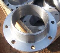 liyang pipe flange carbon steel a105n material 600#