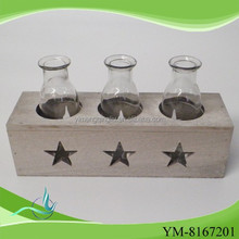 2015 Hot selling products decorations made of wood