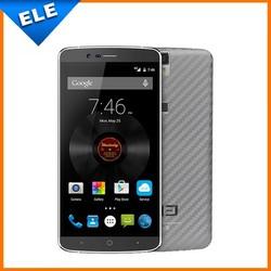 Original 5.5'' FHD Elephone P8000 smartphone Android 5.1 MTK6753 Octa Core 3GB RAM 16GB ROM Fingerprint ID cell mobile phone
