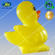 2014 New product inflatable duck helium animal balloons/inflatable balloon animals/inflatable helium balloon