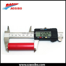 High quality and capacity sanyo battery ur18650bf 3400mah 3.7v li-ion rechargeable battery