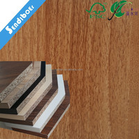 paper overlay designs wood chips factory direct furniture materials board