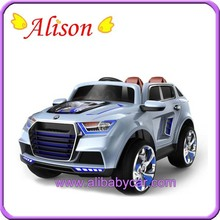 Alison C02105 battery four wheel for ride on electric