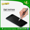 2015 hot sell OTAO 0.2 mm Corning glass tempered glass screen protector best mobile phone accessories wholesale
