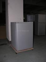 solar power low temperature solar mini fridge