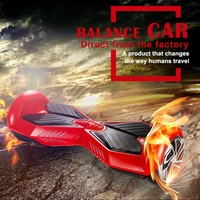 Made in Guangdong machine drifting auto balance motor hover board