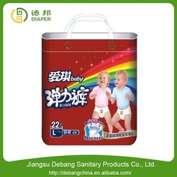 best selling products raw material for baby diaper in guangzhou