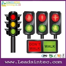 LED Traffic Sign Traffic Signal Light Controller PCB Assembly