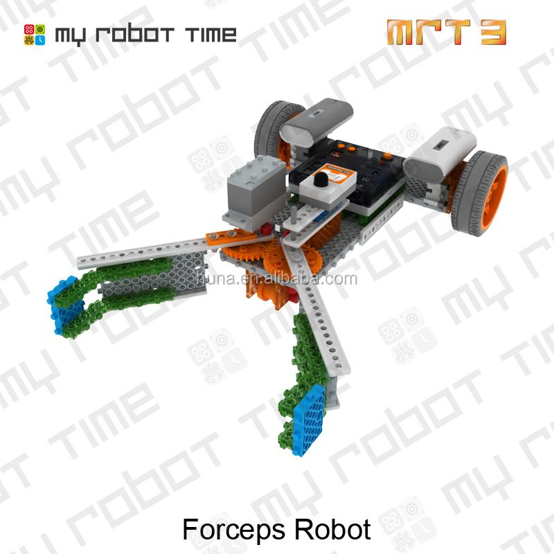 Mrt3 3 Full Kit Educational Robot Kits For Children To Learn