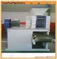 venta caliente de la máquina de briquetas de carbón lignito máquina de briquetas de lignito