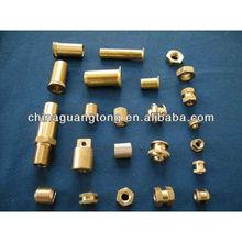 automatic lathe part