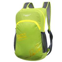 Lightweight Outdoor foldable backpacking Waterproof backpack