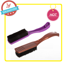 SY-3500 Plastic cleaning product manufacturer The biggest coat brush with long handle and squre head design & PET hard hair