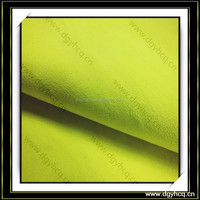 colorful Suedette/faux suede fabric 100%polyester wholesale