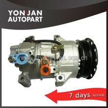 For Toyota Yaris Auto AC Compressor / Air Conditioner Compressor