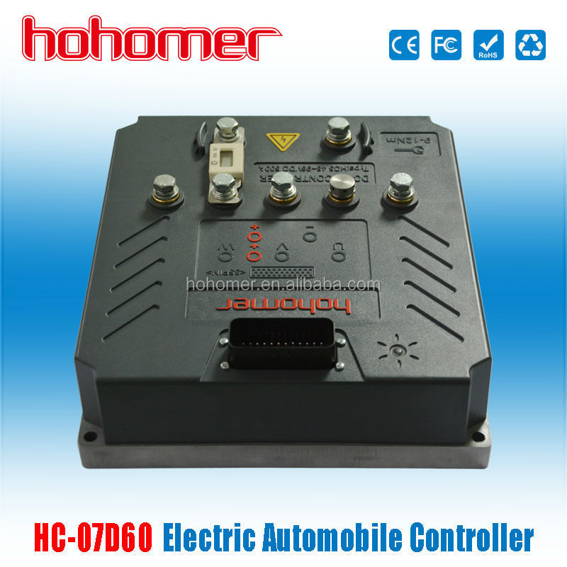 Ev electric car forklift ac motor controller 45kw buy ev Speed control for ac motor