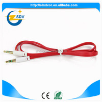 High quality cheap custom home electronics audio cable