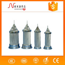 producing over head line acsr cable high voltage