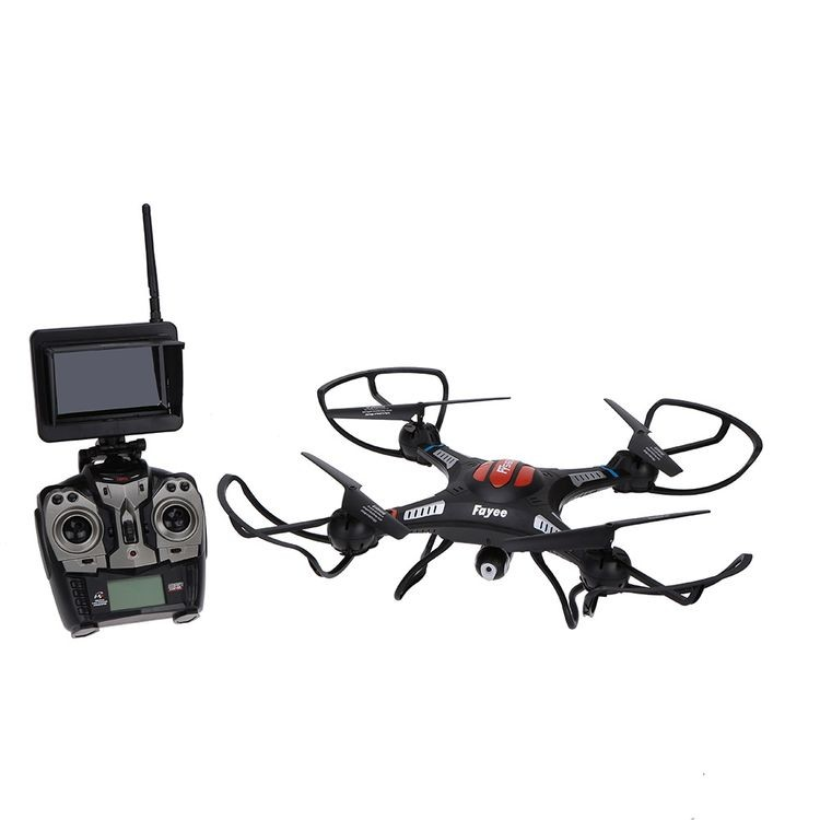 1420560-2.4G 6-Axis Gyro 5.8G FPV RC Quadcopter with 2.0MP Camera Headless Mode 360 Rolling-2_05.jpg
